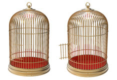 Cage Royalty Free Stock Images