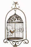Cage Photographie stock libre de droits
