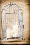 Cage. Stock Photos
