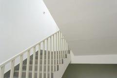 Cage d'escalier Images stock