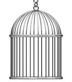 The cage Stock Photos