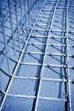 Cage de fer Images stock