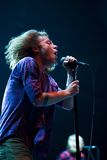 Cage the Elephant Stock Images