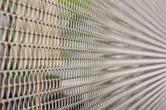 Cage en métal de composition Image libre de droits