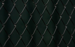 Cage or Fence pattern Stock Photos