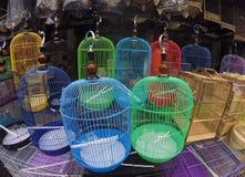 Caged Stock Photos