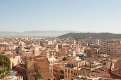 Cagliari imagen de archivo