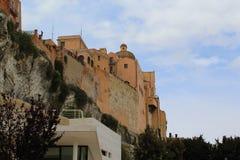 Cagliari Fotografia Stock