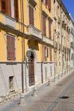 Cagliari, Cerdeña, Italia Imágenes de archivo libres de regalías