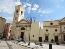 Cagliari Stock Images