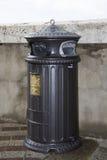 Cagliari: city garbage - Sardinia Royalty Free Stock Images