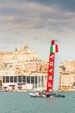 Cagliari, Italy, March 8 2015: Stock Photos