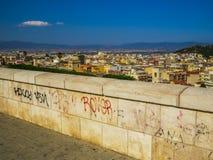 Cagliari, Italy Royalty Free Stock Image