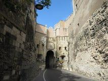 Cagliari Stock Photo