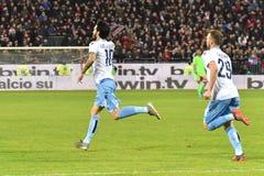 Italian Soccer Serie A Men Championship Cagliari vs Lazio