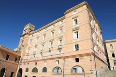 Cagliari, Sardegna island, Italy. Cityscape Cagliari, Sardegna island, Italy stock photos