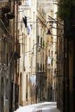 Cagliari in Sardinia Royalty Free Stock Image