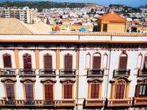 Cagliari, Sardinia Royalty Free Stock Photo
