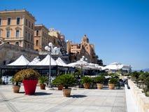 Cagliari, Sardinia Stock Photo