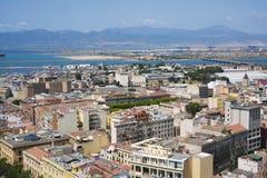 Cagliari Royalty Free Stock Image