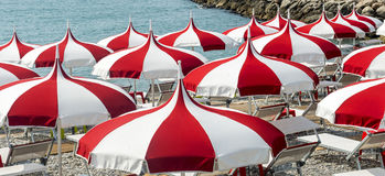 Cagnes-sur-Mer (Cote d'Azur) photos libres de droits