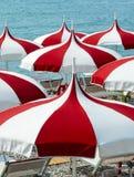 Cagnes-sur-Mer (Cote d'Azur) Stock Images