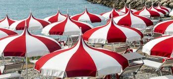 Cagnes-sur-Mer (Kooi d'Azur) Royalty-vrije Stock Foto's
