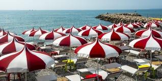 Cagnes-sur-Mer (Kooi d'Azur) Royalty-vrije Stock Afbeelding