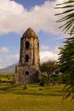 Cagsaua church, Legaspi Stock Photos