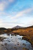 Caha Mountains Stock Photo