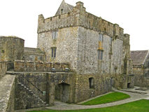 Cahir Castle 04 Royalty Free Stock Photos