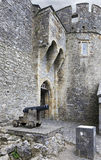 Cahir Castle Royalty Free Stock Image