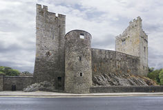 Cahir Castle Royalty Free Stock Photos