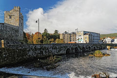 Cahir.Co.Tipperary Royalty Free Stock Photo