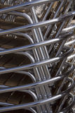 cahirs aluminium Obraz Stock