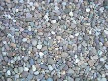 Cailloux colorés Image libre de droits