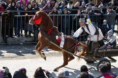 cailor festiwalu pastele Fotografia Stock