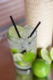 Caipirinha Royalty Free Stock Photo