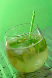 Caipirinha royalty free stock photos