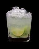 Caipirinha Cocktail Royalty Free Stock Images