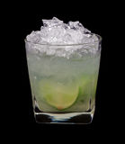 Caipirinha Cocktail Stock Image