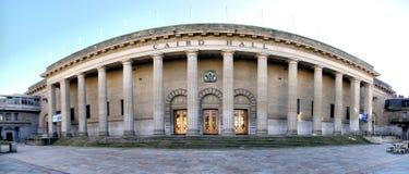 Caird Salão em Dundee, Escócia Foto de Stock