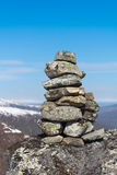 Cairn Stock Photography