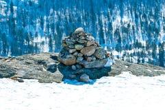 Cairn Images libres de droits