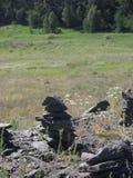 cairn Imagenes de archivo