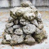 cairn Стоковая Фотография RF