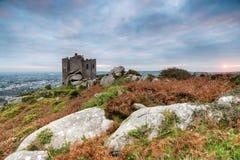 Cairn Brea Image libre de droits