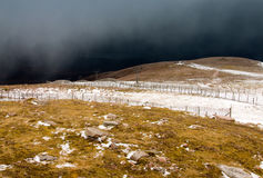 Cairngorm Mountain Stock Images