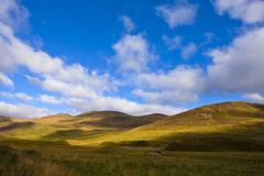 Cairngorm Mountain Royalty Free Stock Images