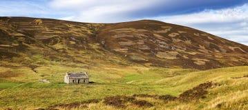 Free Cairngorms Panorama Stock Photo - 53309950